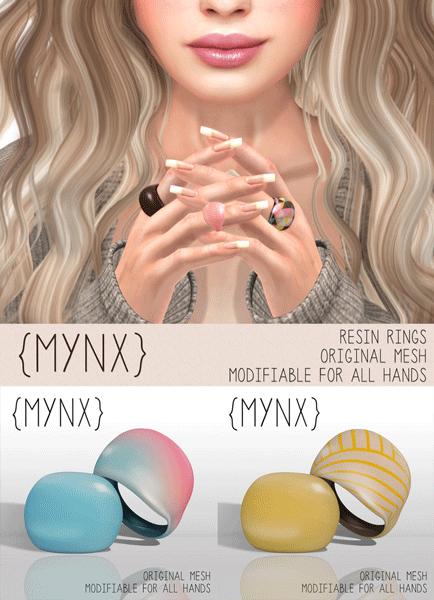 mynx-resin-rings